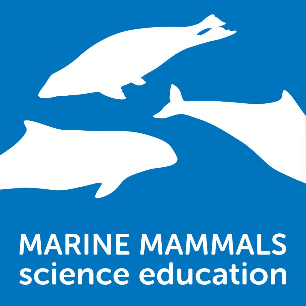 Logo-MARINE-MAMMALS-science-education